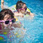Choosing Children's sunglasses ~ Is UV protection important?