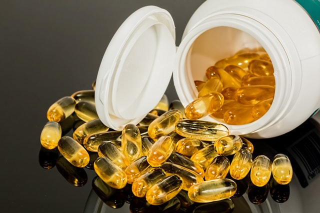 New Guidelines Suggest Higher Doses of Vitamin D