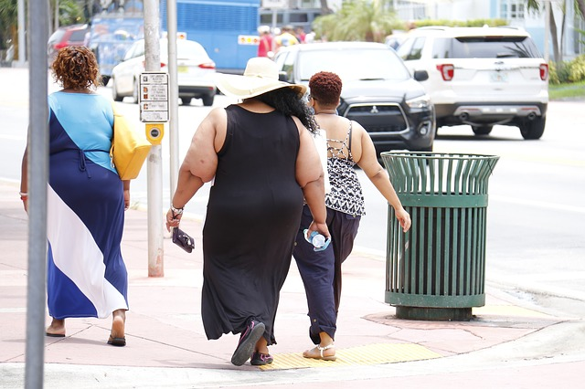The Challenges of Beating Obesity 101