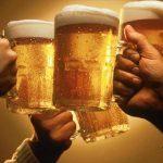 A few beers may help cut diabetes risk