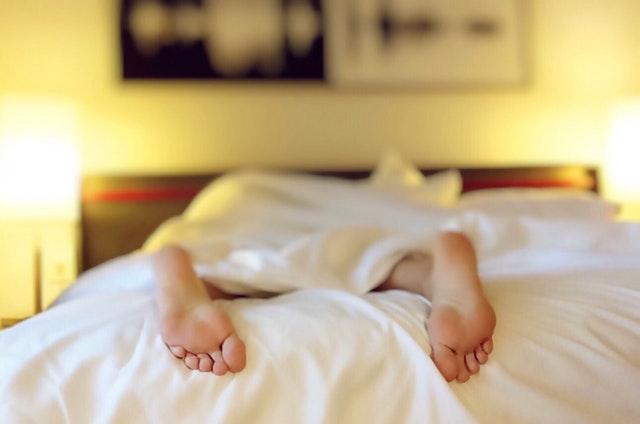 Insomnia, Behavioral modifications, herbal remedies,