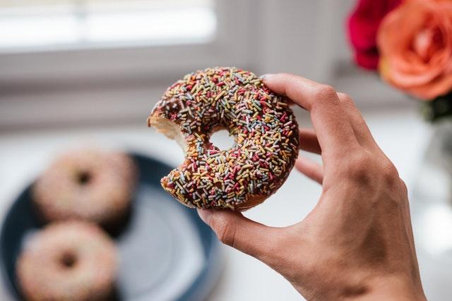 Kick the Sugar Habit for Good Health