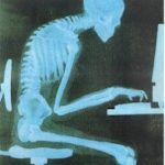 Cancer Linked to Sitting on the Job
