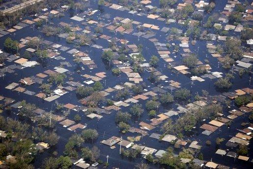 Hurricane Irene's Health Risks - Take Caution