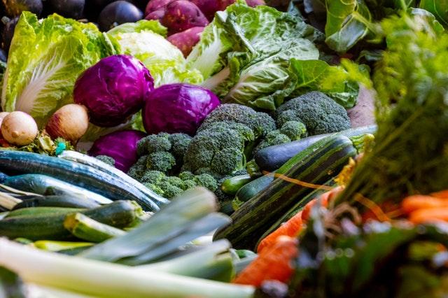 Common Cold, Rhinovirus, Zinc, Fruits, vegetables, Grandmother