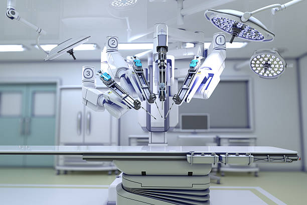The New Medicine Medical Technology and Surgeries