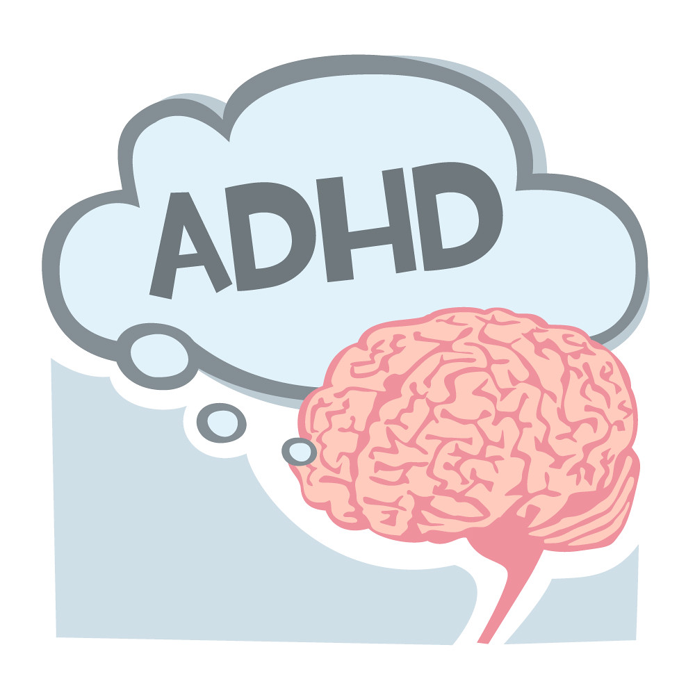 Attention Deficit Hyperactivity Syndrome