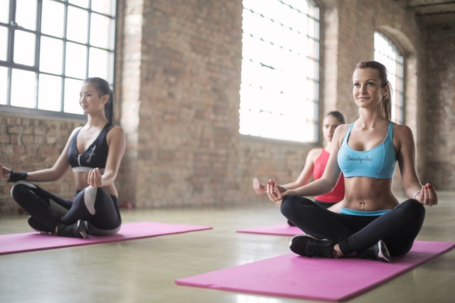 The Health Benefits of Yoga an Alternative Medicine