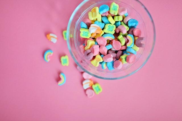Children Sugar Ingestion
