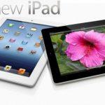 New iPad's Retina Display Reduces Eye Strain