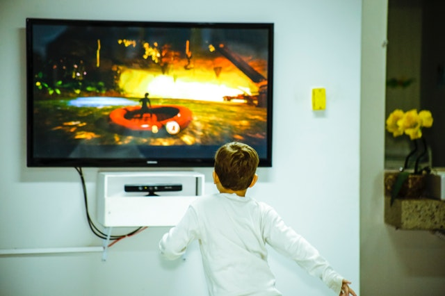 Too Much TV May Raise Kids Future Heart Risk