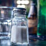 Salt Gives High Blood Pressure Potassium Gives Low Blood Pressure