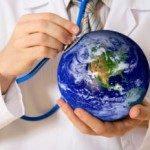International Health Care and Health Care In The World