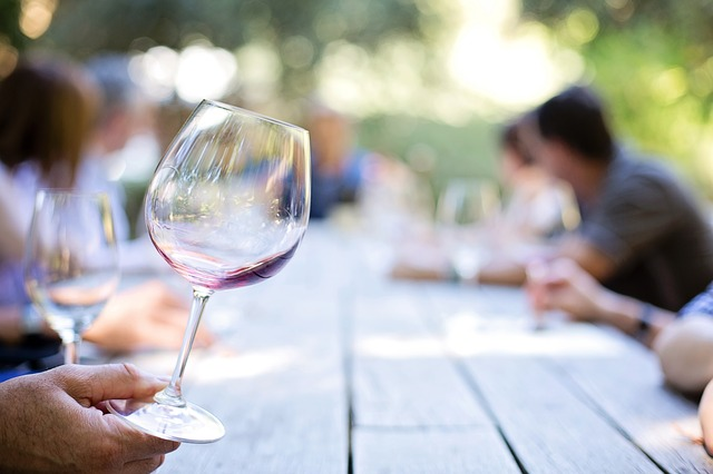 The Best Wines for Your Health - Red Wine or White Wine