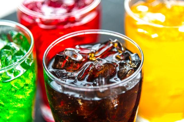 Energy Drink or Monster Beverage