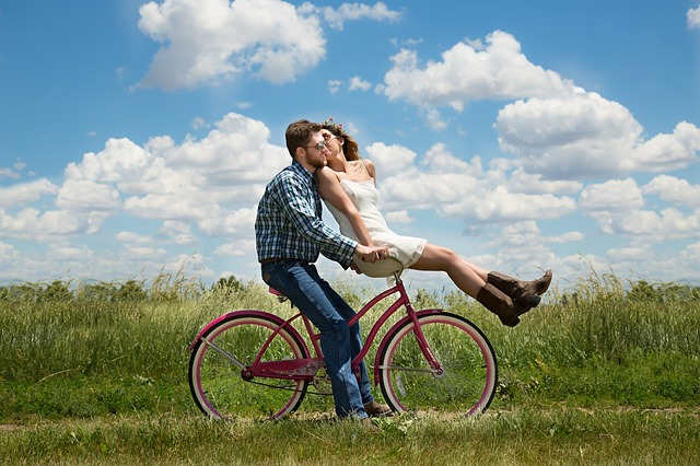 Benefits of Healthy Relationships - Marriage and Your Health