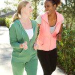 The Health Benefits of Walking Vs Running