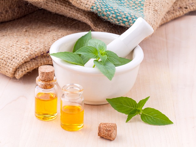 Essential Oils can Support Weight Loss and Weight Management