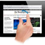 Ipad Helps Vision Impaired with Ophthalmology Technology