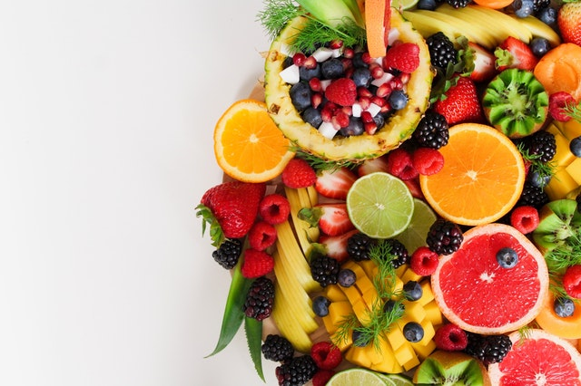 Nutrients in Whole Foods that Protect Against Cancer