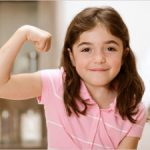 Keeping Your Children Active Provides Healthy Results