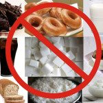Steer Clear of White Foods – Weight loss – No White Foods Diet