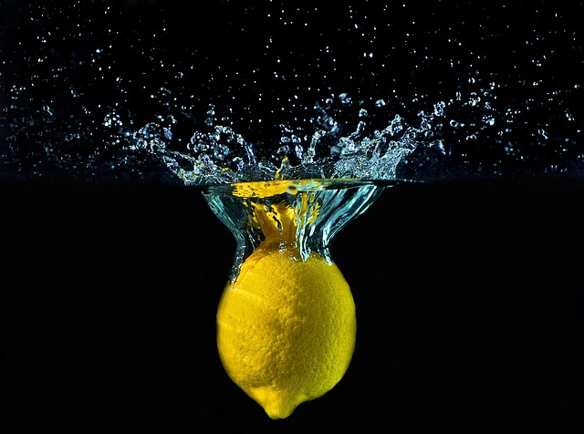 Help Your Health with Warm Lemon or Lime Water