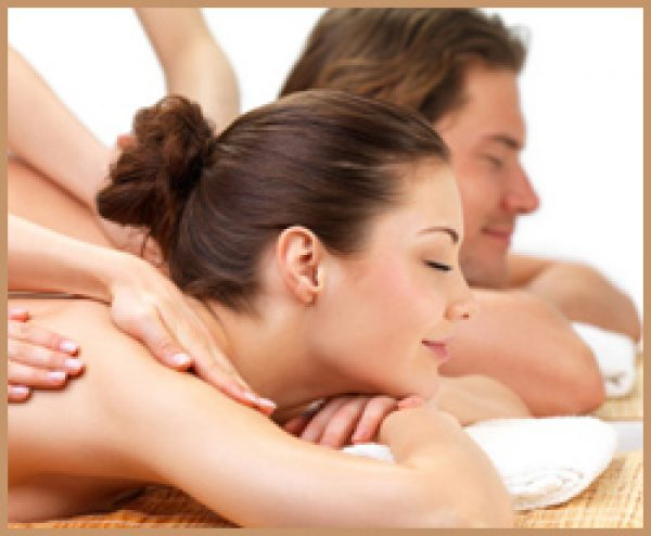 Wellness Treatments Package