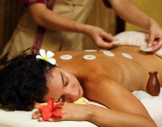 Swedish Massage – Therapist