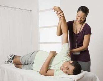 Therapeutic Exercise – Therapist