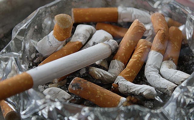 The Impact Of Smoking On Health