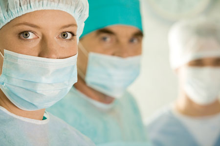 Cosmetic Surgeries on the Rise