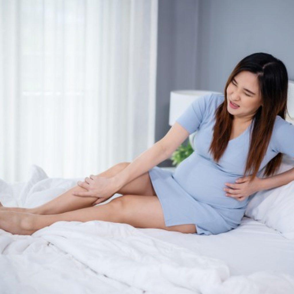rls in pregnancy